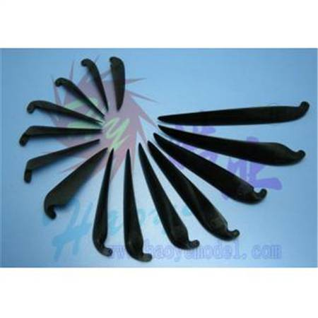 HY001-00406A~15  Folding Propellers(for electric motors)