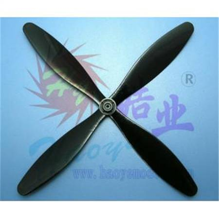 HY001-00901  4-Blade Propeller (electric motors)