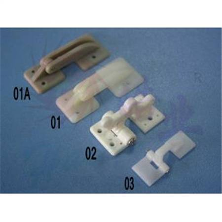 HY008-00501A~03  Hatch hinges