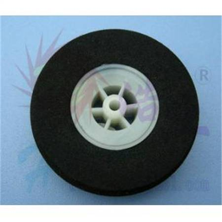 HY006-00501~08  Super Light Wheels (Sponge Tyre)