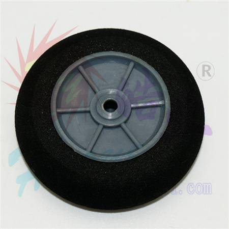 HY006-00101~00119  Super Light Wheels (sponge Tyre)